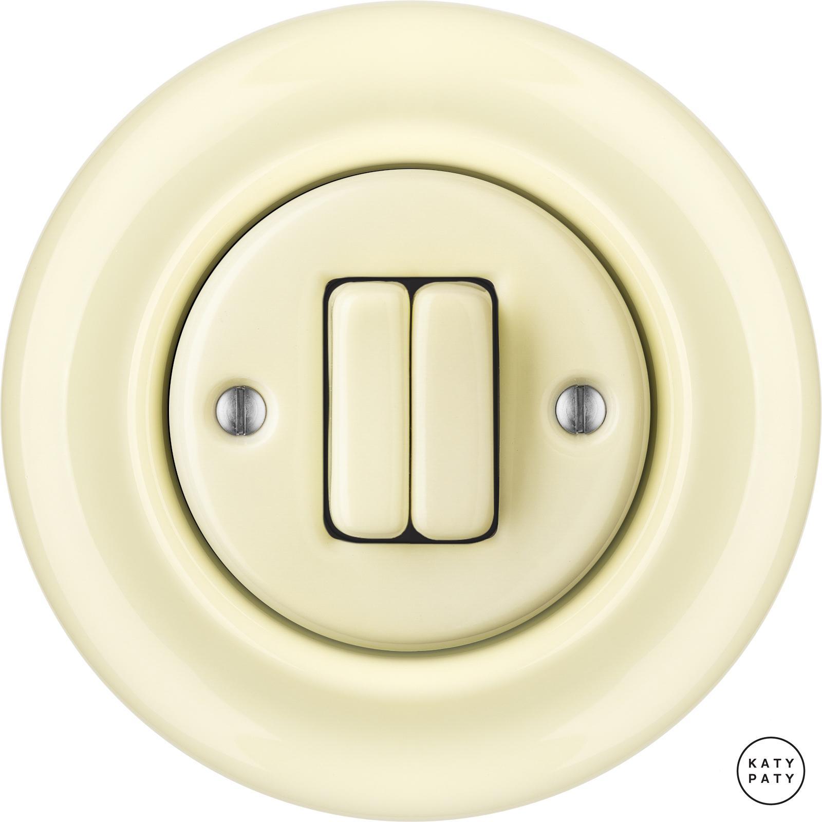 Ziemlich 2 Wege Lichtschalterschaltung Galerie - Elektrische ...