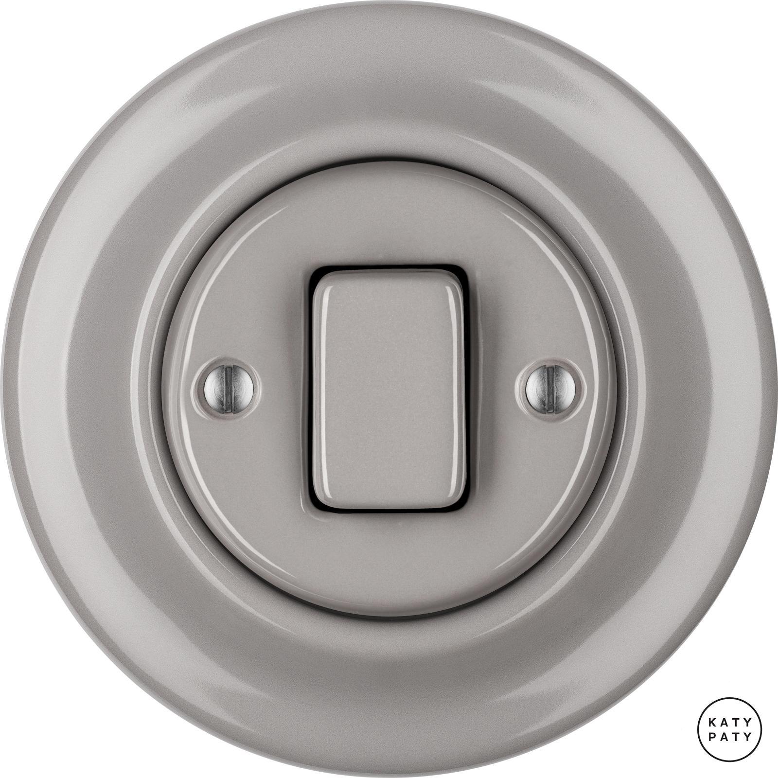 Berühmt Einpoliger Schalter Installieren Ideen - Schaltplan Serie ...